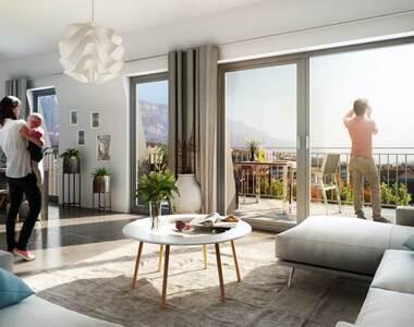 Vente Appartement 2 pièces 51m² Aix-les-Bains (73100) - photo