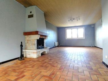 Vente Maison 8 pièces 140m² Aix-Noulette (62160) - photo