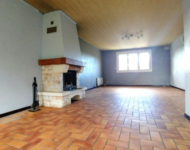 Vente Maison 8 pièces 140m² Angres (62143) - photo