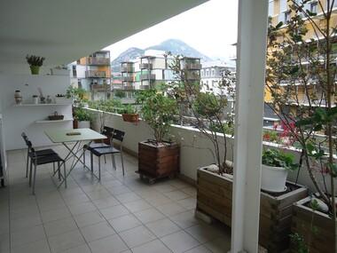 Sale Apartment 4 rooms 106m² Grenoble (38000) - photo