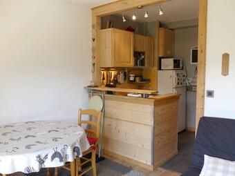 Vente Appartement 2 pièces 29m² Saint-Gervais-les-Bains (74170) - Photo 1