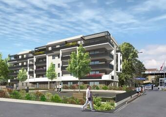 Vente Appartement 4 pièces 86m² Collonges-sous-Salève (74160) - Photo 1