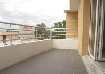 Location Appartement 2 pièces 50m² Bourg-lès-Valence (26500) - Photo 1