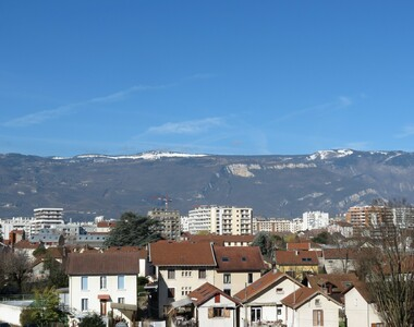 Sale Apartment 3 rooms 60m² Grenoble (38100) - photo