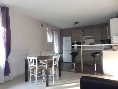 Vente Appartement 3 pièces 56m² Seyssins (38180) - photo