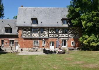 Vente Maison 8 pièces 245m² Proche Bacqueville en Caux - Photo 1