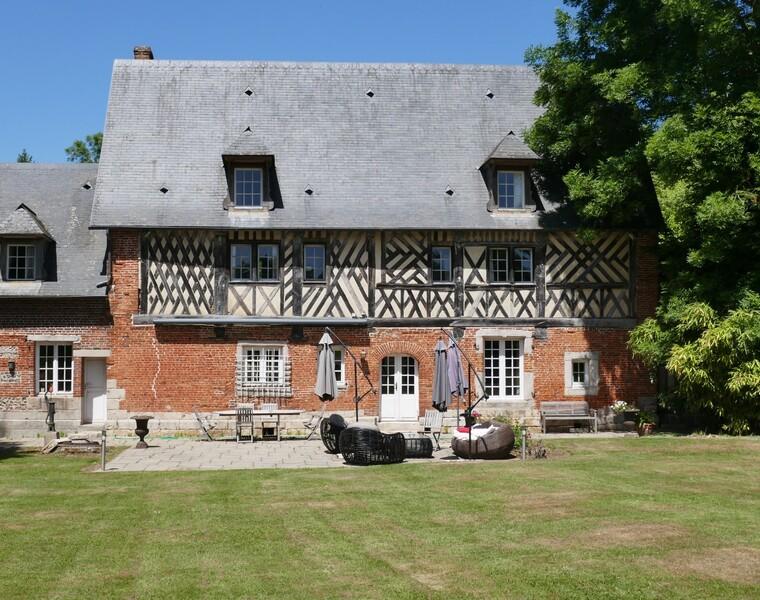 Vente Maison 8 pièces 245m² Proche Bacqueville en Caux - photo