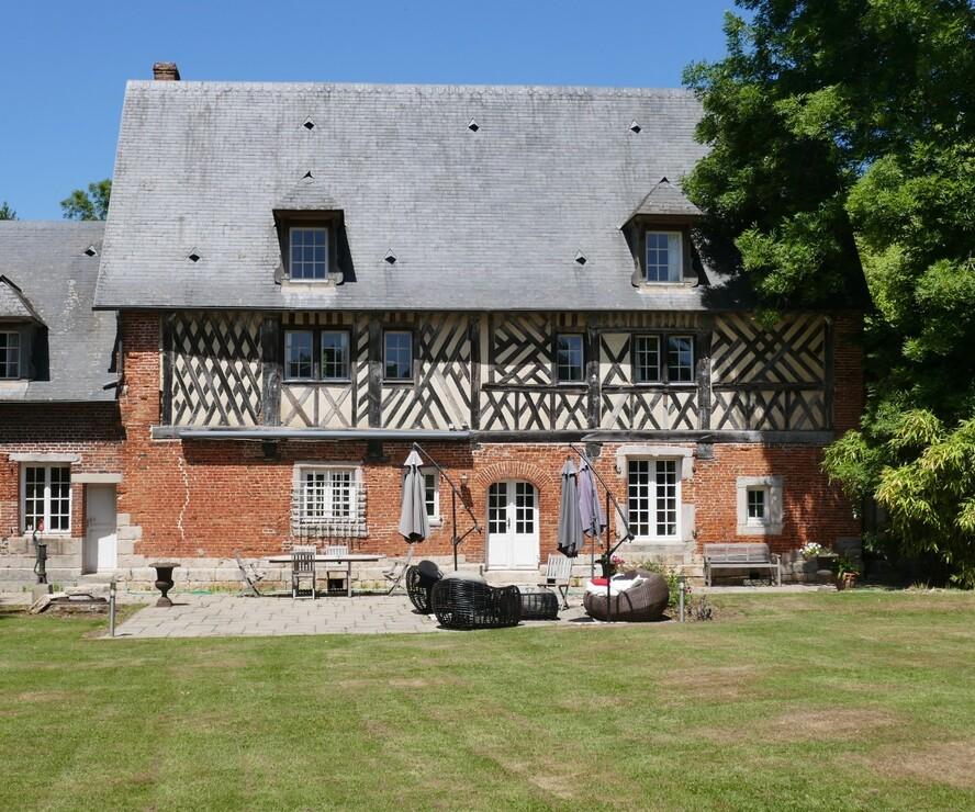 Vente Maison 240m² Proche Bacqueville en Caux - photo