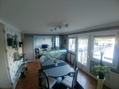 Vente Appartement 5 pièces 81m² Sainte-Catherine (62223) - photo