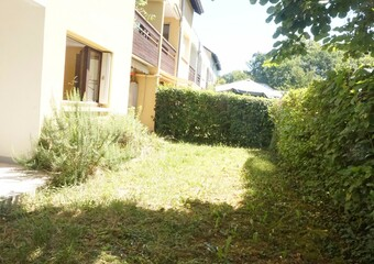 Vente Appartement 82m² Meylan (38240) - photo