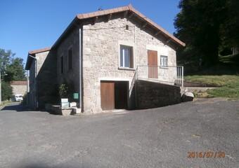 Vente Immeuble 11 pièces 184m² Riotord (43220) - Photo 1