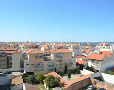 Vente Appartement 3 pièces 70m² Arcachon (33120) - photo