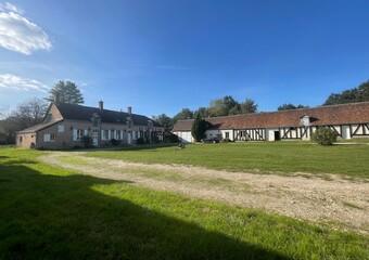 Vente Maison 7 pièces 280m² Cerdon (45620) - Photo 1