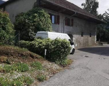 Vente Maison 5 pièces 300m² Gruffy (74540) - photo