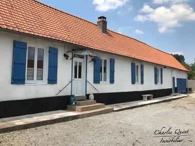 Vente Maison 6 pièces 102m² Proche Montreuil - photo