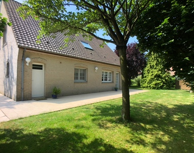 Vente Maison 128m² Laventie (62840) - photo