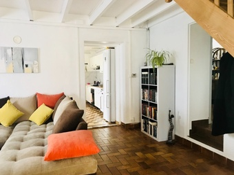 Vente Maison 5 pièces 150m² Baneins (01990) - photo