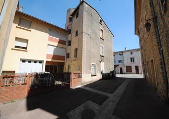 Vente Appartement 1 pièce 51m² Saint-Vallier (26240) - photo