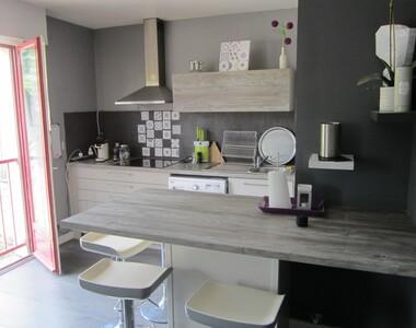 Location Appartement 1 pièce 35m² Argenton-sur-Creuse (36200) - photo