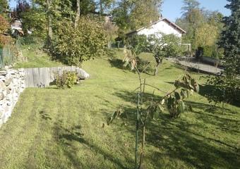 Vente Terrain 900m² Didenheim (68350) - photo