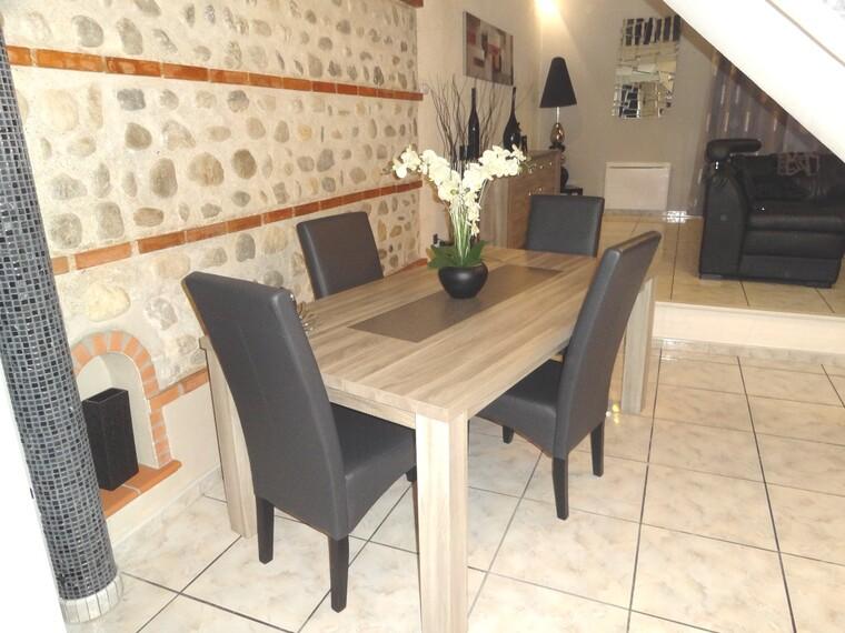 Vente Maison 6 pièces 130m² Pia (66380) - photo