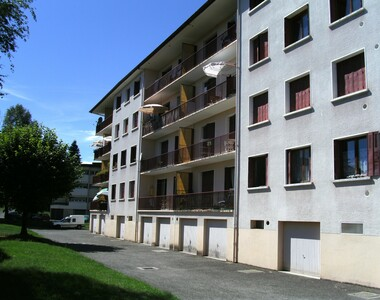 Location Appartement 3 pièces 61m² Rumilly (74150) - photo
