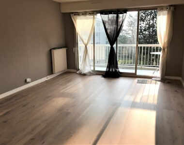 Sale Apartment 4 rooms 87m² Rambouillet (78120) - photo