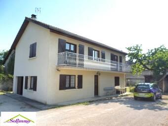 Vente Maison 4 pièces 101m² Les Abrets (38490) - photo
