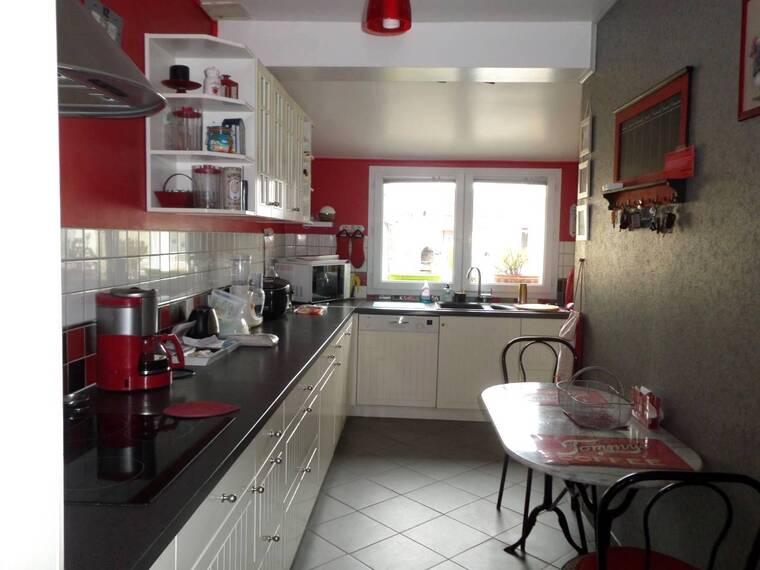 Vente Maison 4 pièces 142m² L' Île-d'Olonne (85340) - photo