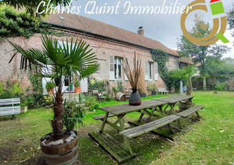 Sale House 9 rooms 230m² Colline-Beaumont (62180) - Photo 1