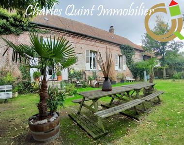 Vente Maison 9 pièces 230m² Colline-Beaumont (62180) - photo