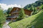 Sale House 6 rooms 213m² Saint-Nicolas-De-Veroce (74170) - Photo 1