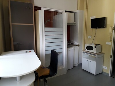 Vente Appartement 1 pièce 10m² Pau (64000) - photo
