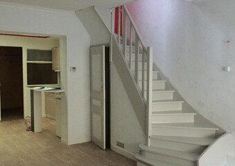 Vente Maison 3 pièces 55m² Grand-Fort-Philippe (59153) - photo
