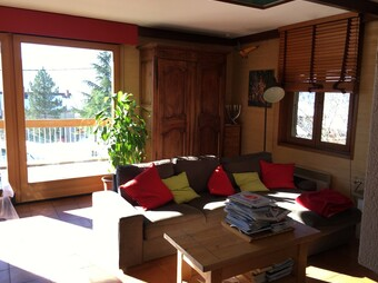 Vente Maison 6 pièces 130m² La Chapelle-en-Vercors (26420) - photo
