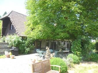 Vente Maison 8 pièces 160m² 3 km BACQUEVILLE en CAUX - Photo 1