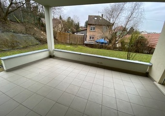 Vente Appartement 5 pièces 100m² Zimmersheim (68440) - photo