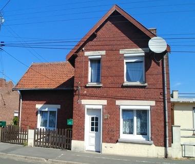 Vente Maison 6 pièces 92m² Annay (62880) - photo