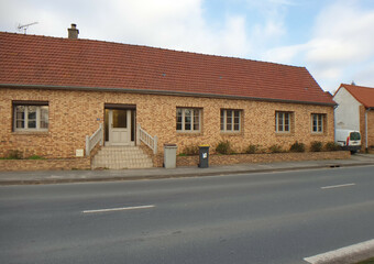 Sale House 4 rooms Attin (62170) - Photo 1