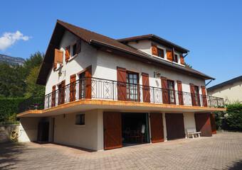 Vente Maison 9 pièces 190m² Montbonnot-Saint-Martin (38330) - Photo 1