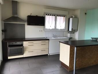 Vente Appartement 3 pièces 54m² Illzach (68110) - photo