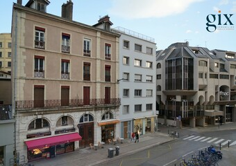 Sale Apartment 13 rooms 283m² Grenoble (38000) - photo