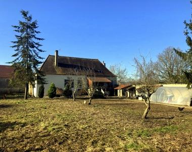 Vente Maison 230m² Cluny (71250) - photo