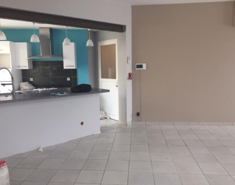 Vente Maison 3 pièces 70m² Amplepuis (69550) - photo