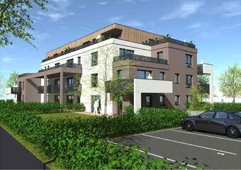 Vente Appartement 3 pièces 66m² Wittenheim (68270) - Photo 1
