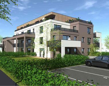 Vente Appartement 3 pièces 66m² Wittenheim (68270) - photo