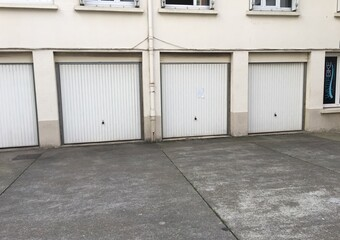 Location Garage Colombes (92700) - Photo 1