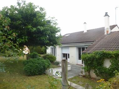 Sale House 5 rooms 103m² Houdan (78550) - photo