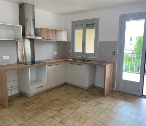 Location Appartement 4 pièces 95m² Toulouse (31100) - photo