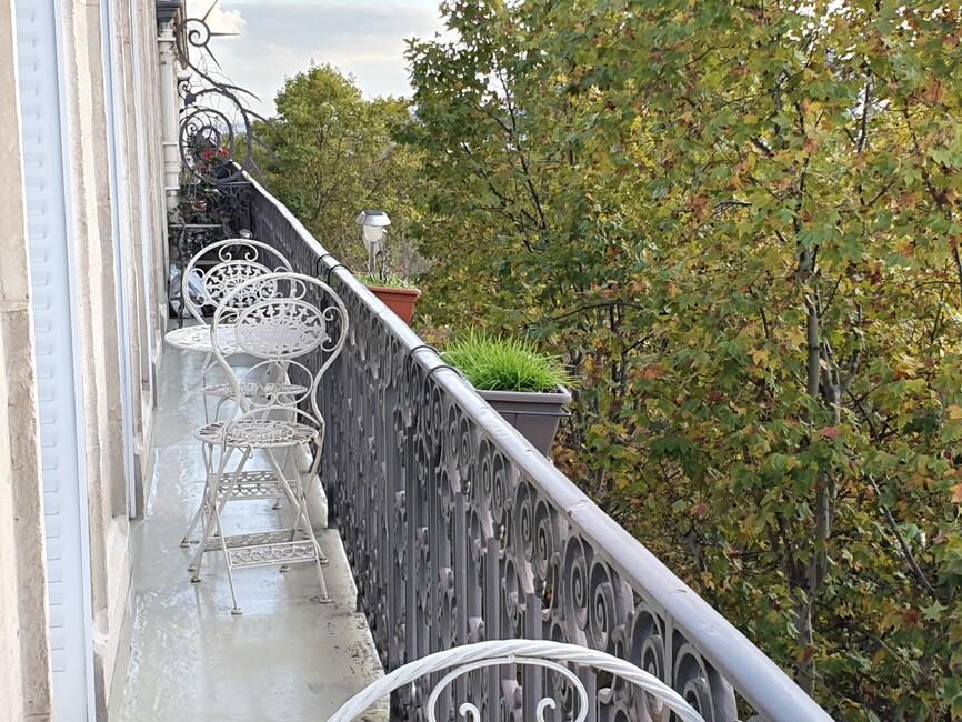 Sale Apartment 6 rooms 150m² Paris 10 (75010) - photo
